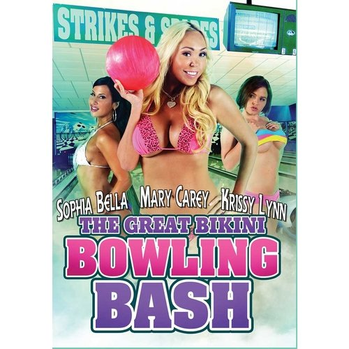 The Great Bikini Bowling Bash (Anamorphic Widescreen)