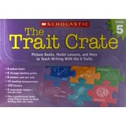 Trait Crate