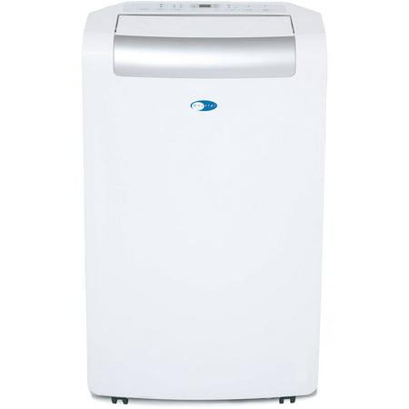 Whynter ARC-148MHP 10000 BTU (14,000 BTU ASHRAE) Portable Air Conditioner with Heat