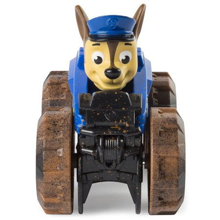 Paw Patrol – Rescue Racer – Chase's Monster