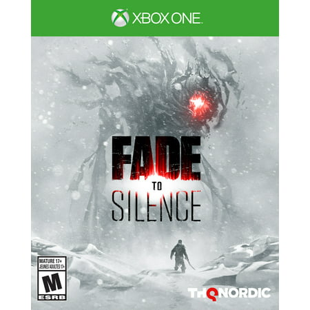 Fade to Silence, THQ-Nordic, Xbox One, 811994021427