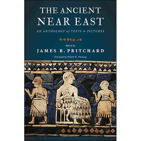 a comparison of the ancient near eastern texts to the old testament