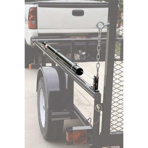 BUYERS PRODUCTS 5201000 EZ Gate Trailer Tailgate Assist, 180 lb