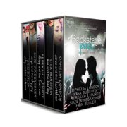 Backstage Pass Boxed Set - eBook