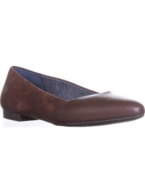 234254483b95 Product Image Womens Dr. Scholl s Allow Comfort Ballet Flats