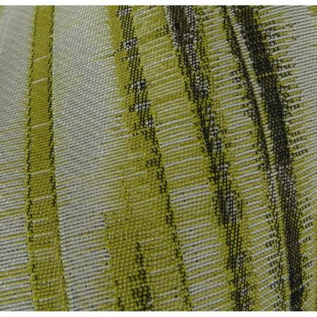 "Plutus Pinceaux Handmade Throw Pillow, (12"" x 20"") - image 1 de 2"