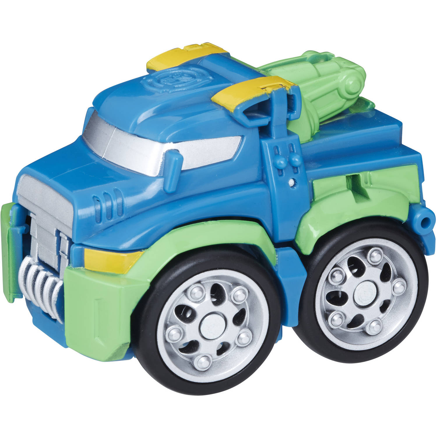 Playskool Heroes Transformers Rescue Bots Flip Racers Hoist the Tow-Bot by Generic