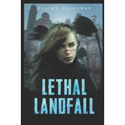 Southern Ghosts: Lethal Landfall (Paperback)