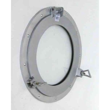 Porthole Glass Unique Wall Decor That Can Be Used Anywhere