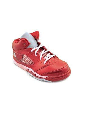 Product Image girls air jordan 5 retro gs  valentines day  - 440892-605 85a7b9740a