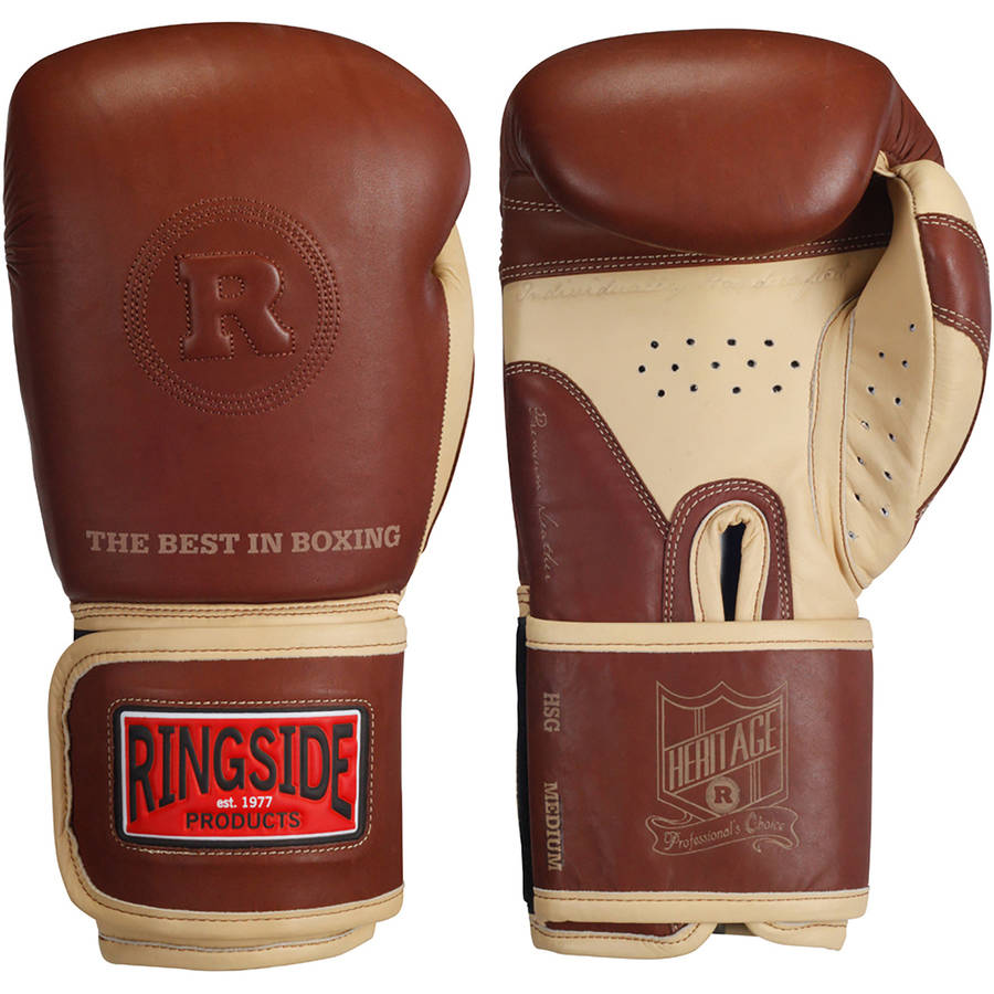 Ringside Heritage Sparring Gloves