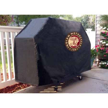 Holland Bar Stool Co 72-in. Indian Motorcycle Grill Cover