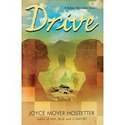 Bakers Mountain Stories: Drive (Hardcover)