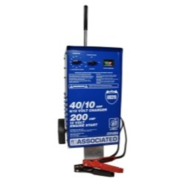Battery Testers Walmart : Handheld alt bat load tester walmart