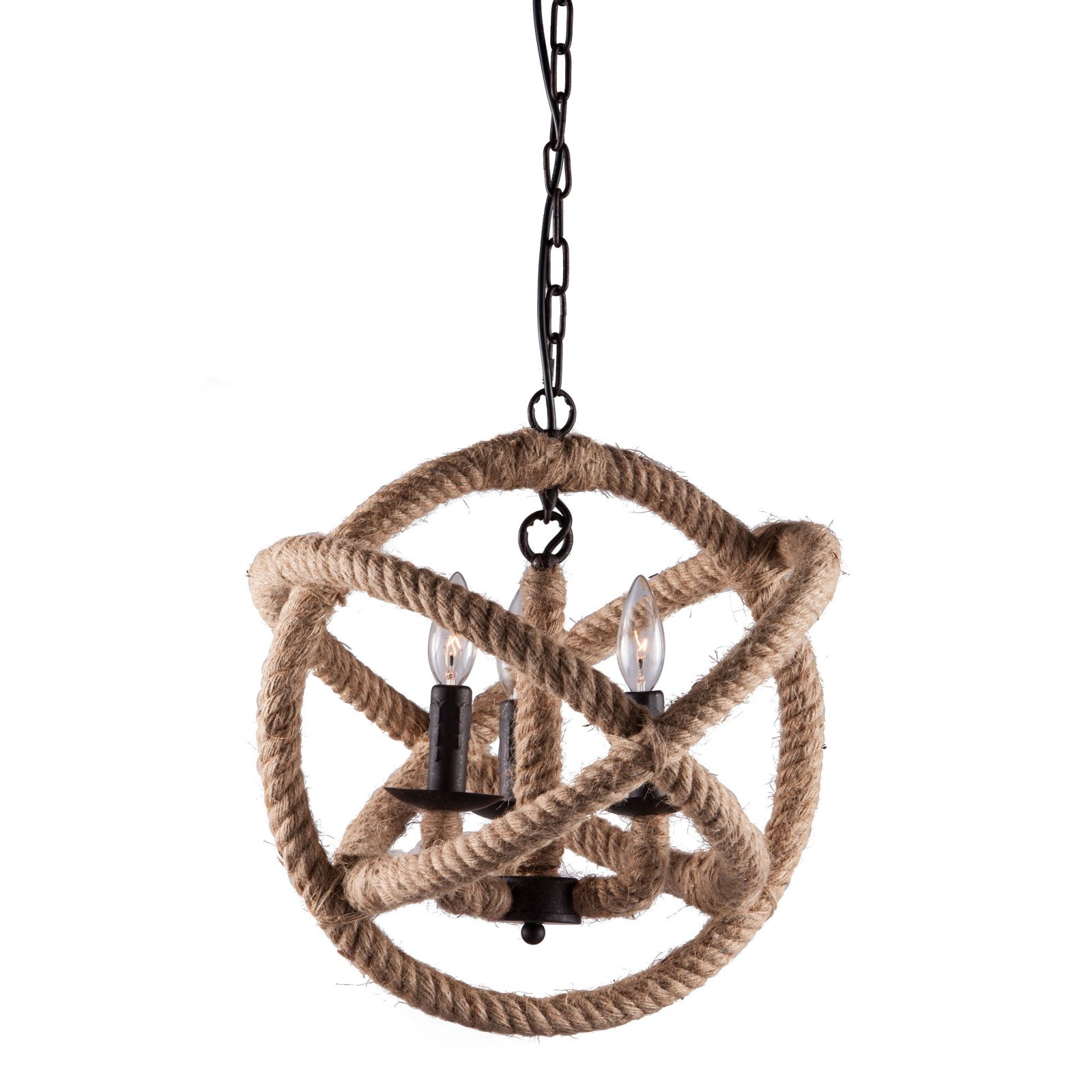 Zuo Modern Caledonite Ceiling Lamp
