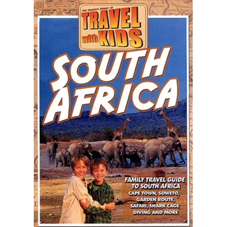 Best of Travel: South Africa (DVD) (Best South African Cricketers)