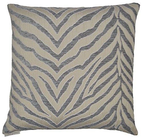 Van Ness Studio Pumba Decorative Throw Pillow, Silver - image 1 de 1