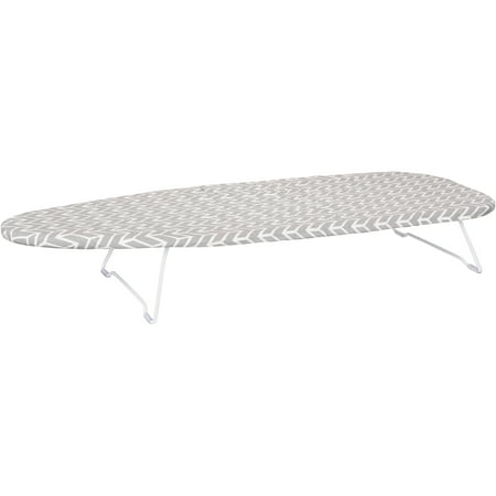 Mainstays Counter Top Lightweight Ironing Board