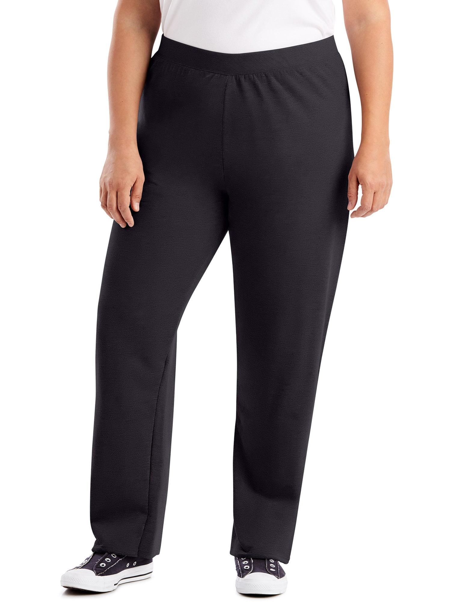 Just My Size Women U0026 39 S Plus-size Fleece Sweatpant