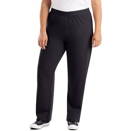 8 Kids Pants Sweatpants - Women's Plus Size Fleece Sweatpant Regular and Petite Sizes