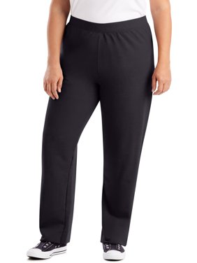 ef346553bf4 Product Image Women s Plus Size Fleece Sweatpant Regular and Petite Sizes
