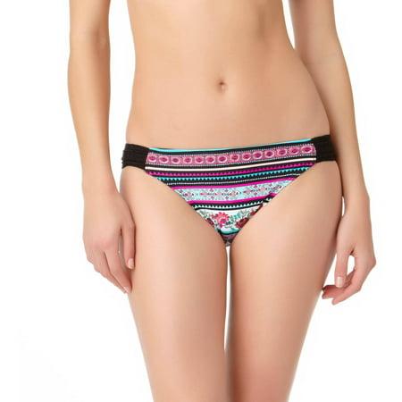 Op Fashion Juniors Santa Clara Bikini Swimsuit Bottom