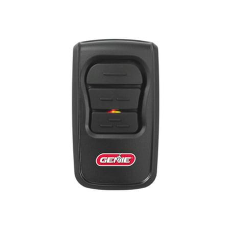 Genie GM3T-BX Three-button GenieMaster Remote Control w Intellicode