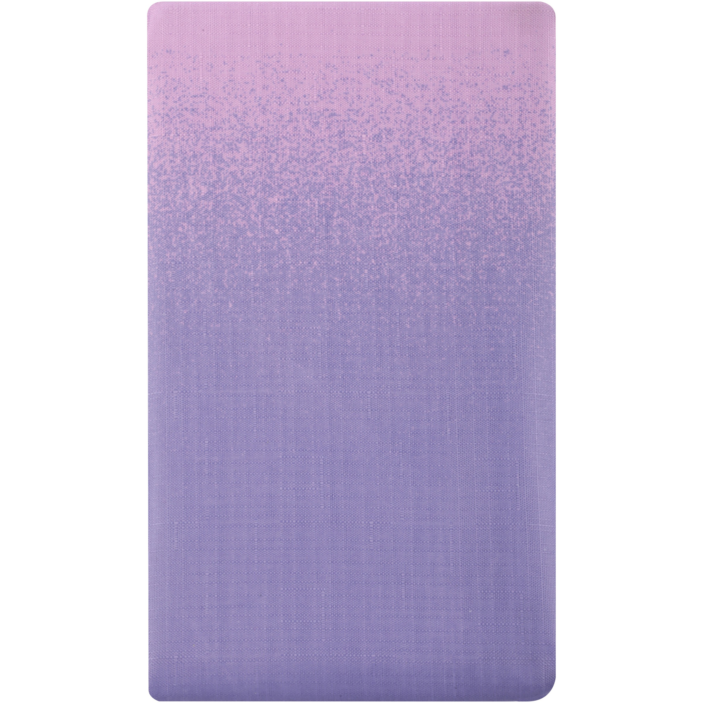 Mainstays™ Purple Ombre Fabric Shower Curtain