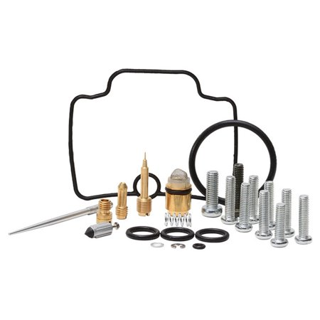 New Carburetor Rebuild Kit for Yamaha XVZ13 Royal Star