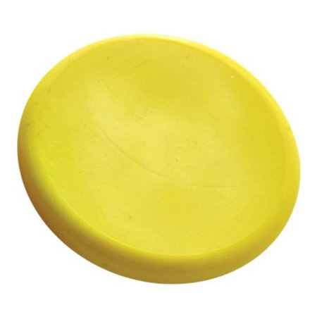 Ball Spotter - Yellow, Used by coaches, referees or teachers who are officiating flag football games By Poly Enterprises (Boat Poly Balls)