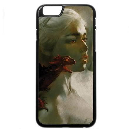 Daenerys Targaryen Iphone 6 Case