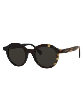 d4aad52af Free shipping. Product Image FENDI Sunglasses 0066S 0MXU Black Olive Havana  48MM