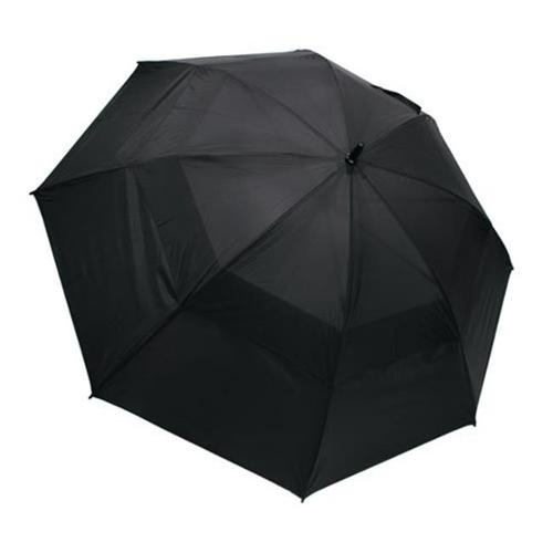 ProActive Sports UWCBB Wind Cheater Umbrella in Black/Black