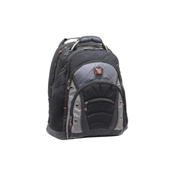 b582d328efb Wenger - Synergy Backpack Gray (GA-7305-14F00) - Walmart.com