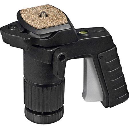 Barska Pistol Grip Tripod Head with QR Plate