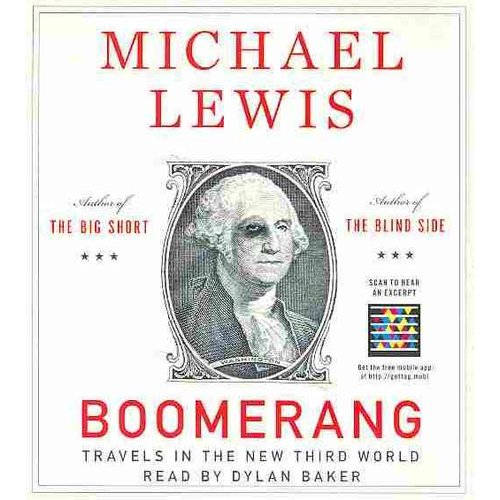Boomerang: Travels in the New Third World by