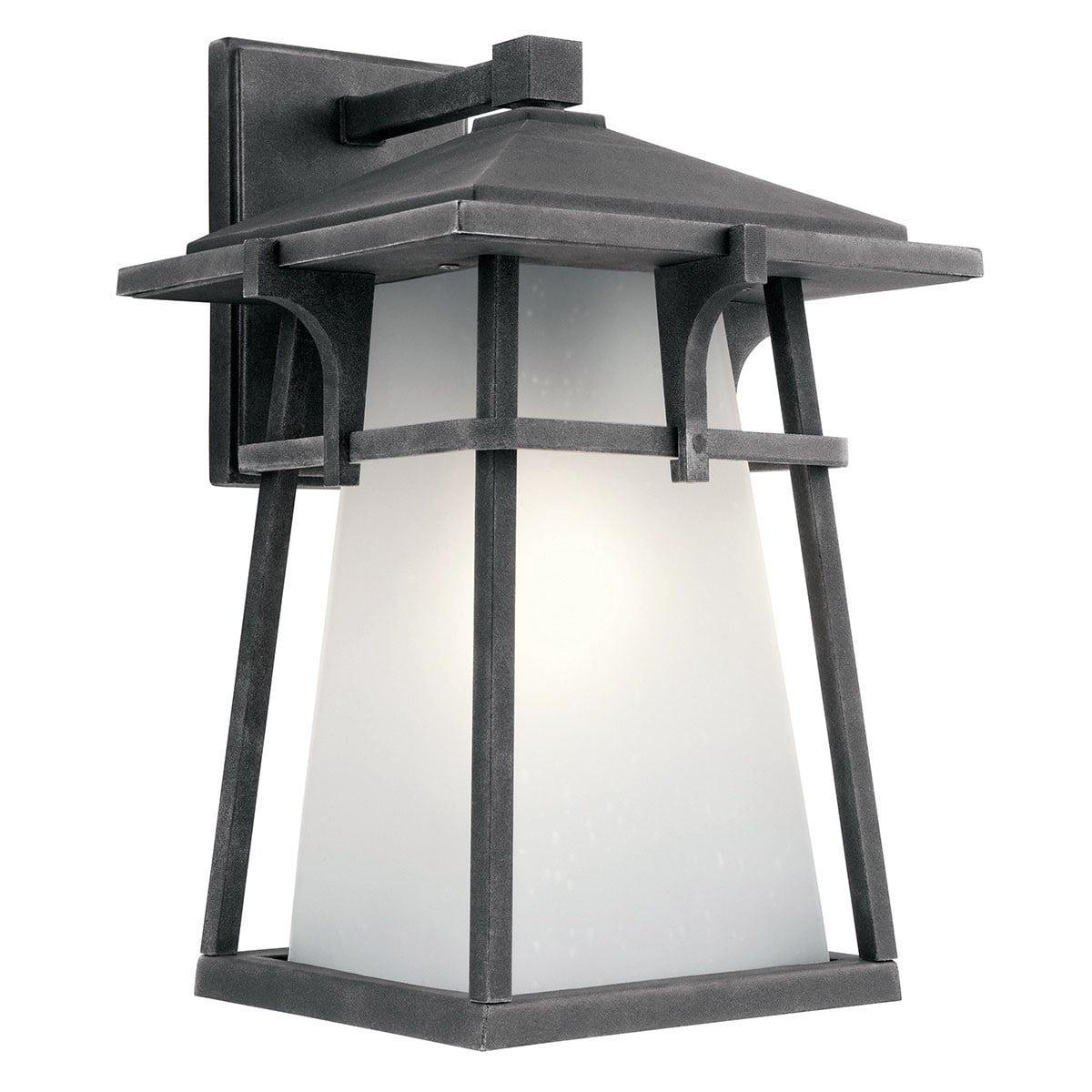 Kichler Beckett 49722WZCL18 Outdoor Wall Light