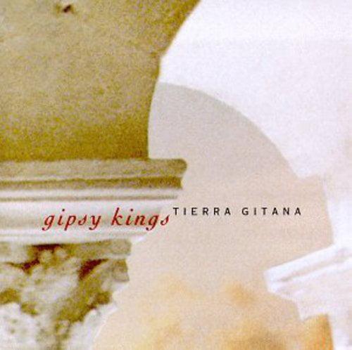Tierra Gitana (CD)