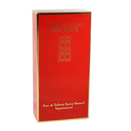 Best Elizabeth ARden Red Door Perfume For Women Spray 1.7 Oz deal