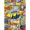 MasterPieces Route 66 1000 Piece Puzzle