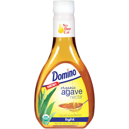 Domino Light Organic Agave Nectar 23 5 Oz Walmart Com