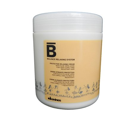 Davines Balance Relaxing System Protective Relaxing Cream 33.8