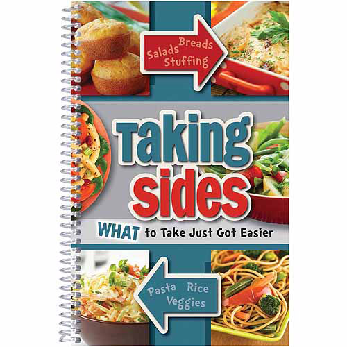 Taking Sides- , Pk 1, CQ Products