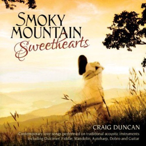 Smokey Mountain Sweethearts
