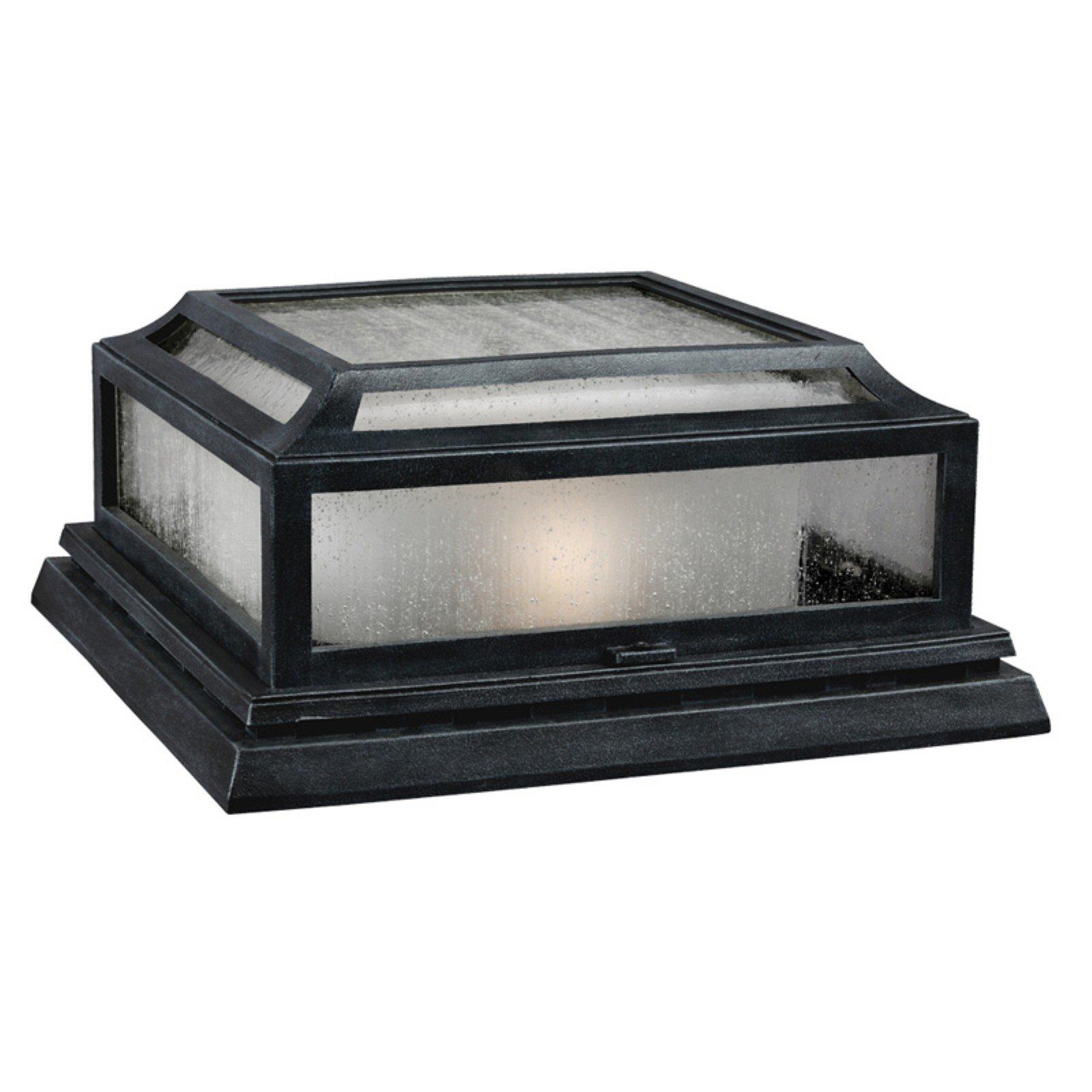 Feiss Shepherd OL10613 Outdoor Ceiling Light