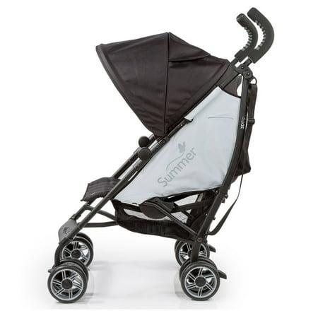 3D Flip Convenience Stroller - Double Take