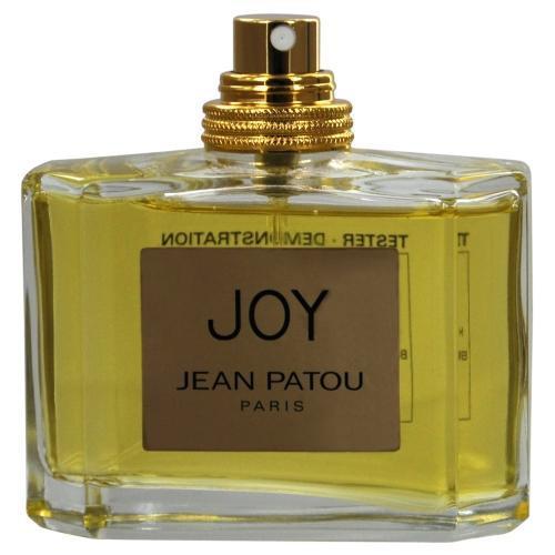 Joy By Jean Patou Eau De Parfum Spray 2.5 Oz *tester - image 1 of 1