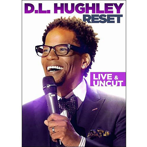D.L. Hughley: Reset (Widescreen)