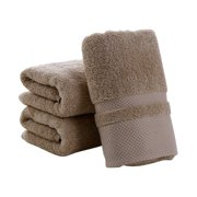 Luxury Hand Towels - Soft Circlet Egyptian Cotton | Hotel spa Bathroom Towel Collection