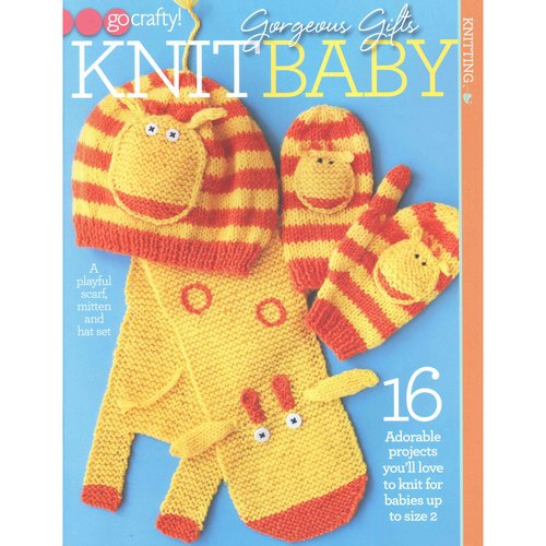 Gorgeous Gifts Knit Baby